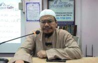 Yayasan Ta'lim Fiqh Al Asma' Al Husna 25 09 18