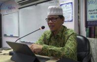 Yayasan Ta'lim: Ilmu Balaghah Al Quran [01-02-19]