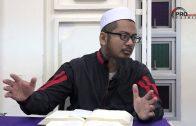 01-10-2019 Ustaz Ahmad Hasyimi : Tadabbur Surah Al-Kahf