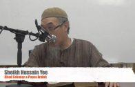 01102014 Sheikh Hussian Yee : Jihad Sebenar & Puasa Arafah