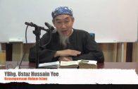 02042014 Sheikh Hussian Yee :  Kesempurnaan Hukum Islam