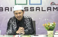 03-10-2019 Ustaz Muhammad Fahmi : Syarah Zadul Maad  