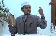 05-01-2020 Dr. Rozaimi Ramle : Syarah Shahih Al-Bukhari | Kitab Al-Riqaq (Kelembutan Hati )