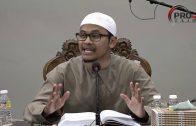 05-01-2020 Ustaz Shafiy Zakaria: Zikir Sebelum Tidur – Bacaan Ayat Terakhir Surah Al Baqarah