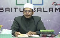 06-01-2020 Ustaz Mohd Khairil Anwar : Syarah Bulughul Maram   Bab Sifat Solat
