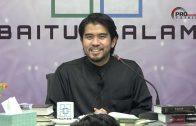 08-01-2020 Dr. Kamilin Jamilin : Syarah Matan Al-Fiyyah Imam Suyuti |