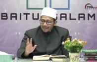 09-12-2019 Ustaz Mohd Khairil Anwar : Syarah Bulughul Maram |