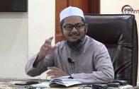 10-10-2019 Ustaz Ahmad Hasyimi : Syarah Meneladani Generasi Sahabat