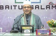 12-10-2019 Dato' Dr. Abdul Basit Abdul Rahman : Agar Beroleh Keberkatan-Nya