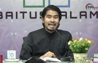 13-11-2019 Dr. Kamilin Jamilin : Syarah Matan Al-Fiyyah Imam Suyuti