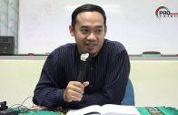 15-01-2020 Ustaz Mohamad Azraie :Syarah Riyadhus Solihin  Lemah Lembut Kpd Anak Yatim,Golongan Lemah