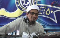 15-12-2019 Maulana Fakhrurrazi: Kitab Mukhtasar Shahih Al-Bukhari Karya Abi Jamrah