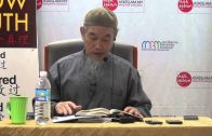 15012015 Sheikh Hussain Yee : Islam Under Attack, How We Should React And What Islam ?