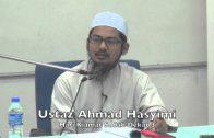 15112015 Ustaz Ahmad Hasyimi : Kiamat Sudah Dekat 3