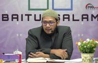 18-01-2020 Ustaz Mohd Khairil Anwar : Syarah Bulughul Maram |