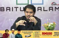 18-09-2019 Dr. Kamilin Jamilin : Syarah Matan Al-Fiyyah Imam Suyuti
