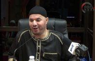 18-12-2019 Ustaz Abdel Kader Rahmoune: Tadabbur Surah Al-Kahfi, Ayat 18.