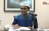 19-01-2020 Dr. Rozaimi Ramle : Syarah Kitab Jami'   Cabang-Cabang Sedekah