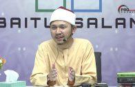 19-12-2019 Ustaz Muhammad Fahmi : Syarah Zadul Maad |