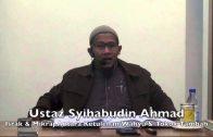 19052015 Ustaz Syihabudin Ahmad : Israk & Mikraj Antara Ketulinan Wahyu & Tokok Tambah