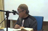 21012015 Sheikh Hussain Yee : Mati Dalam Perjuangan