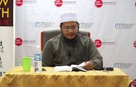 22-10-2014 Ustaz Mohd Khairil Anwar | Manhaj ASWJ
