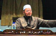 22-11-2014 Ustaz Mohd Khairil Anwar | Hadis 40