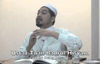 24102014 Ustaz Tuan Badrul Hisyam : Ciri-Ciri Orang Bertaqwa