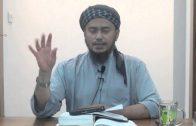 24112014 Ustaz Fadzil : Adab Duduk Yang Dibenarkan