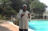 25052015  Ustadz Zainal Abidin Syamsudin : Orang-Orang Dekat Dengan Rasulullah SAW Di Dalam Syurga