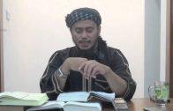 26012015 Ustaz Fadzil : Cara Ucapan Salam