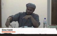 26052014 Ustaz Fadzil : Mengutamakan Kanan
