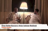 27092014 Kuliah Ringkas Ustaz Halim & Ustaz Lokman : Suamiku Syurgaku