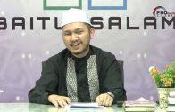 29-08-2019 Ustaz Muhammad Fahmi : Syarah Zadul Maad  