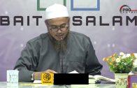 30-10-2019 Ustaz Fadzil Kamaruddin : Tafsir Juzuk Amma |