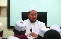 30-11-2014 Ustaz Mohd Khairil Anwar | Mukhtasar Sahih Al Bukhari (2)