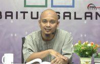30-11-2019 Bro Syarief : Daurah Asas Ilmu Hadis Sesi Pertama