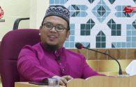 """""""Al-Kabaa'ir"""" (Dosa-dosa Besar) Ustaz Mohd Azri"""