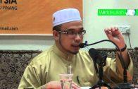 DR ASRI-Adakah Berdosa Tidak Hadir Bersama Himpunan Bantah Hina Islam