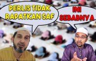 Ustaz Mohib Kouli : Perlis Tidak Rapatkan Saf   Video Jawab Dari Dr Rozaimi