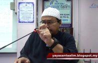 Yayasan Ta'lim: Fiqh Zikir & Doa [24-01-18]