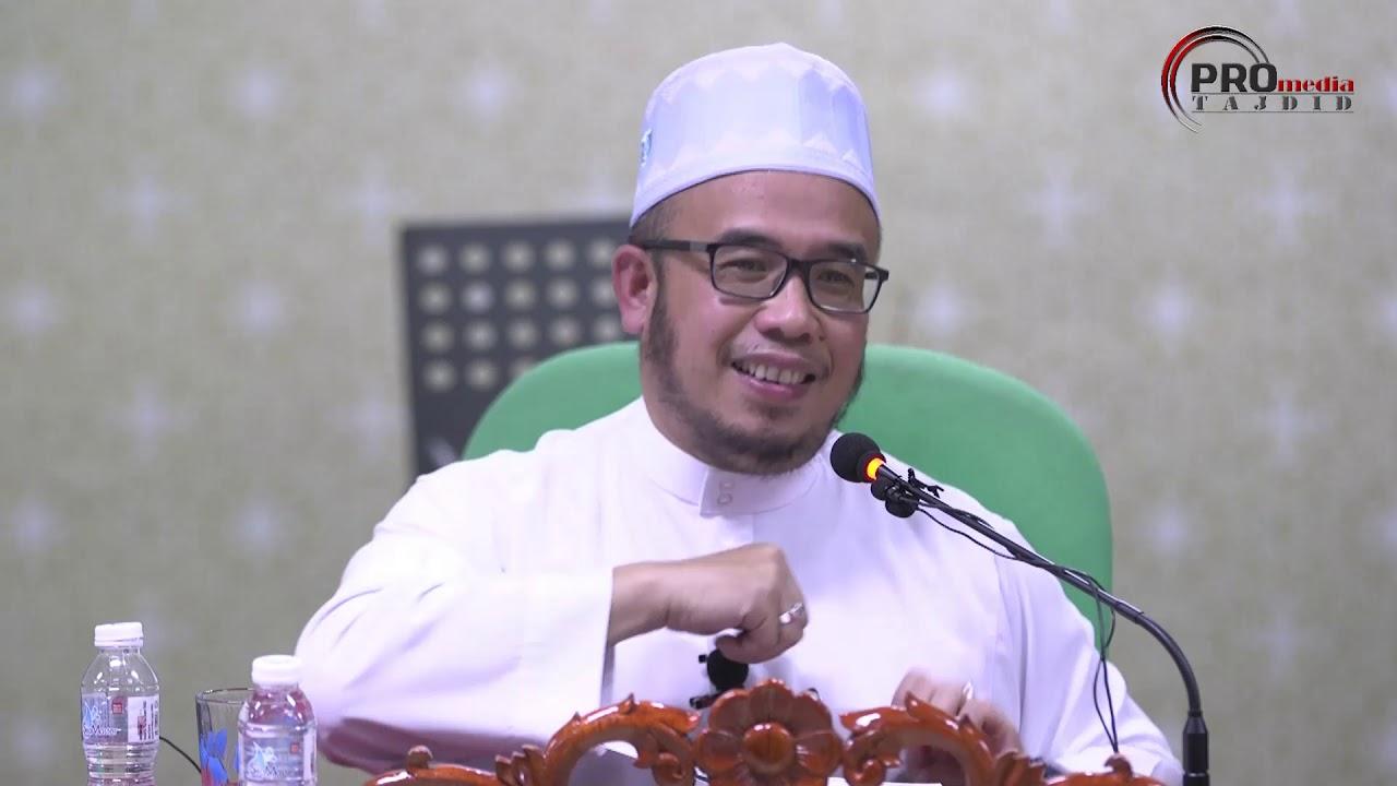 01-10-2019 SS. DATO' DR. MAZA: Tafsir Surah Al Kahfi – Siri 1