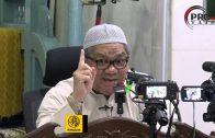 02-09-2019 Dato Ustaz Shamsuri Ahmad: Tafsir Surah Al-Isra' | Samb. Ayat 40