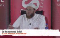 02092014 Dr Muhammad Salah : Prophecies Of The Final Hour