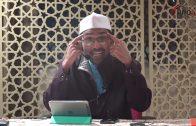 03-01-2019 Dr Rozaimi Ramle: 40 Hadis Qudsi (siri 7)