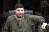 04-09-2019 Ustaz Abdel Kader Rahmoune: Tafsir Surah Al-Kahfi | Ayat 8