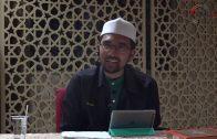 04-10-2018 Dr Rozaimi Ramle:  40 Hadis Qudsi (siri 5)