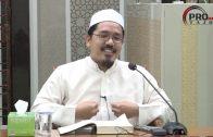 29-01-2021 Ustaz Ameer Ikhwan: Hadis 40