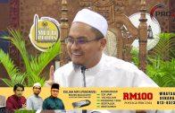 05-11-2019 Ustaz Rizal Azizan: At-Tadzkirah Al Imam Al Qurtubi – Siri 3