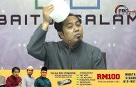 07-07-2019 Ustaz Nasaie Hanaffie: Daurah Kitab Aqidah Salaf Wal Ashabul Hadith| Sesi 1 Bahagian Ke-2